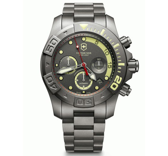 Victorinox Dive Master 500 Anniversary Edition Watch Front