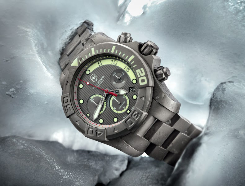 Victorinox Dive Master 500 Anniversary Edition Watch