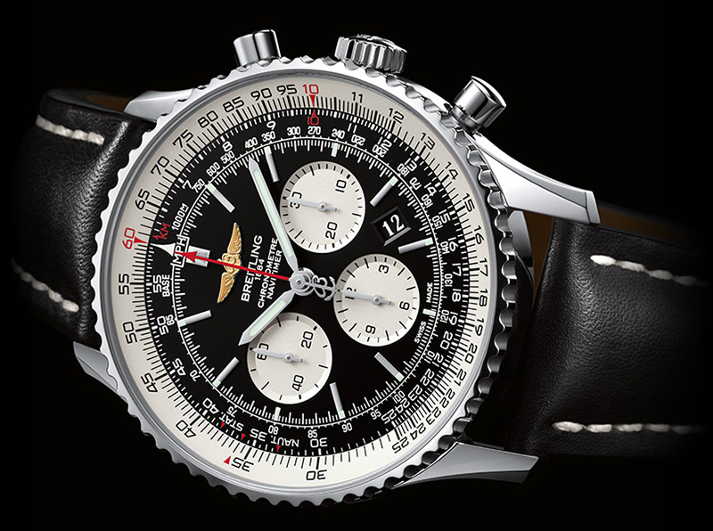 Breitling Navitimer 01(46 mm) Watch
