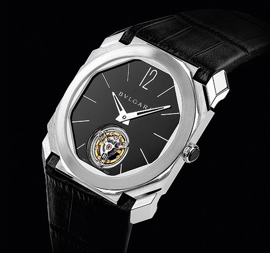Bulgari Octo Finissimo Watch
