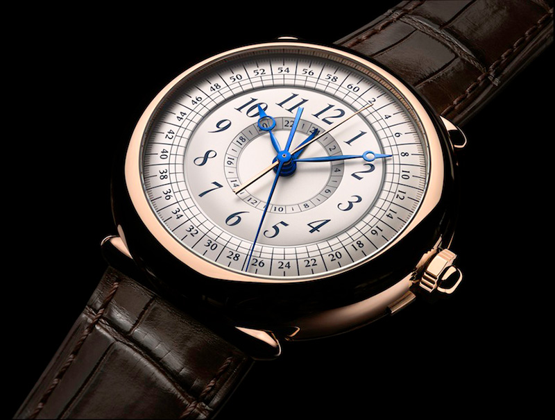 De Bethune DB29 Maxichrono Tourbillon Watch