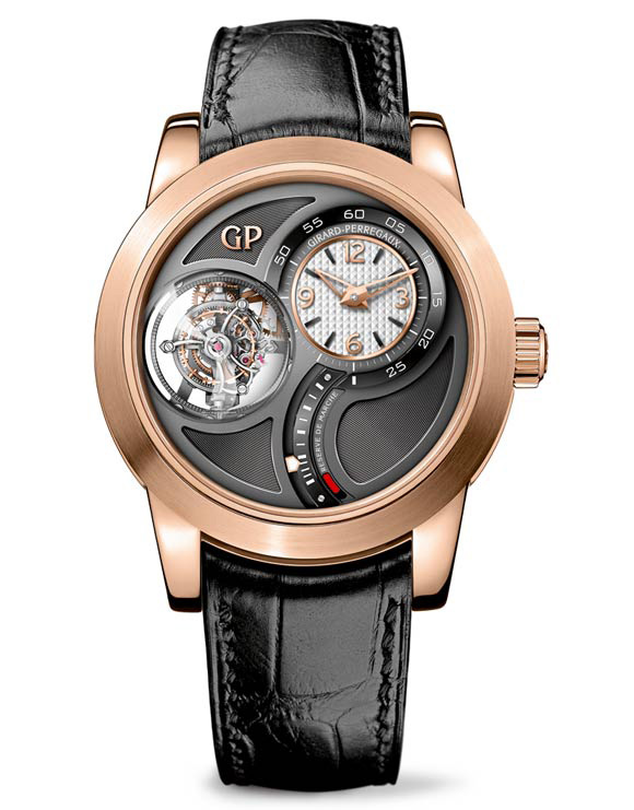 Girard-Perregaux Tri-Axial Tourbillon Watch