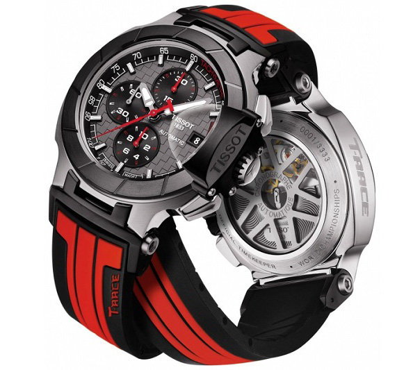 Tissot T-Race MotoGP Automatic Chronograph Watch
