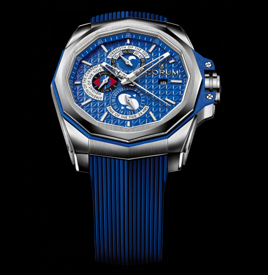 Corum Admiral's Cup AC-One 45 Tides Watch