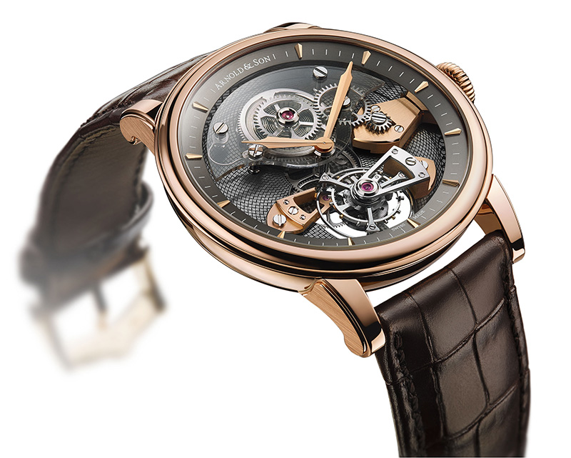 Arnold & Son Royal TES Watch