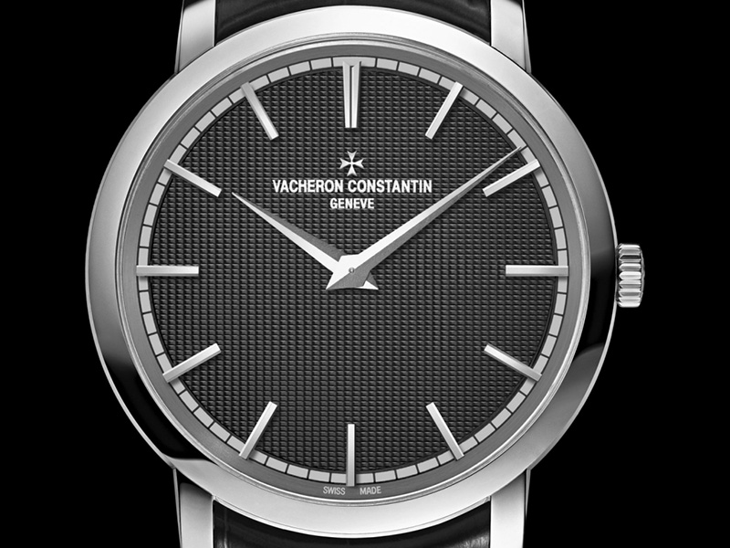 Vacheron Constantin Traditionelle Moscow Boutique Watch