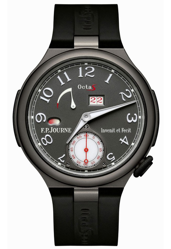 F.P. Journe Octa Sport in Titanium Watch