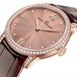Girard-Perregaux 1966 Lady with a Bronze dial