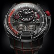 HYT H1 Dracula DLC Watch