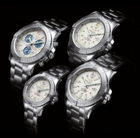 Breitling Colt Collection