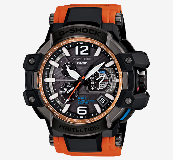 Casio G-Shock Gravitymaster GPW-1000-4A Watch