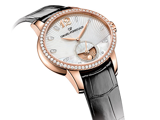 Girard-Perregaux Cat's Eye Day & Night Watch 80488D52A751-CK6A