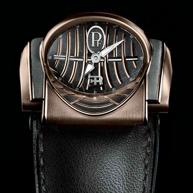 Parmigiani Fleurier Bugatti Mythe 10th Anniversary Watch