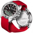 Tissot T-Touch II Asian Games 2014 Limited Edition Watch