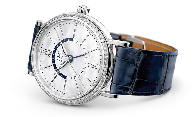 IWC Portofino Midsize Automatic Day & Night Watch