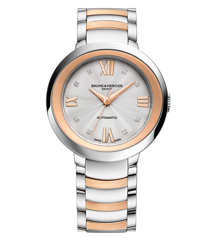 Baume & Mercier Promesse Watch 10159