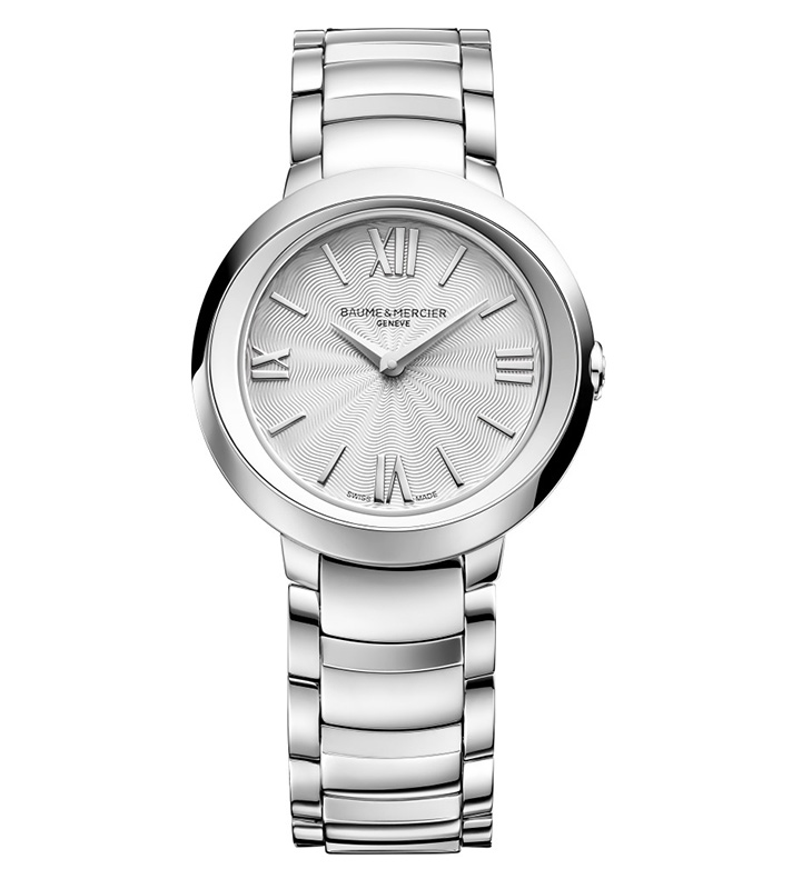 Baume & Mercier Promesse Watch 10160