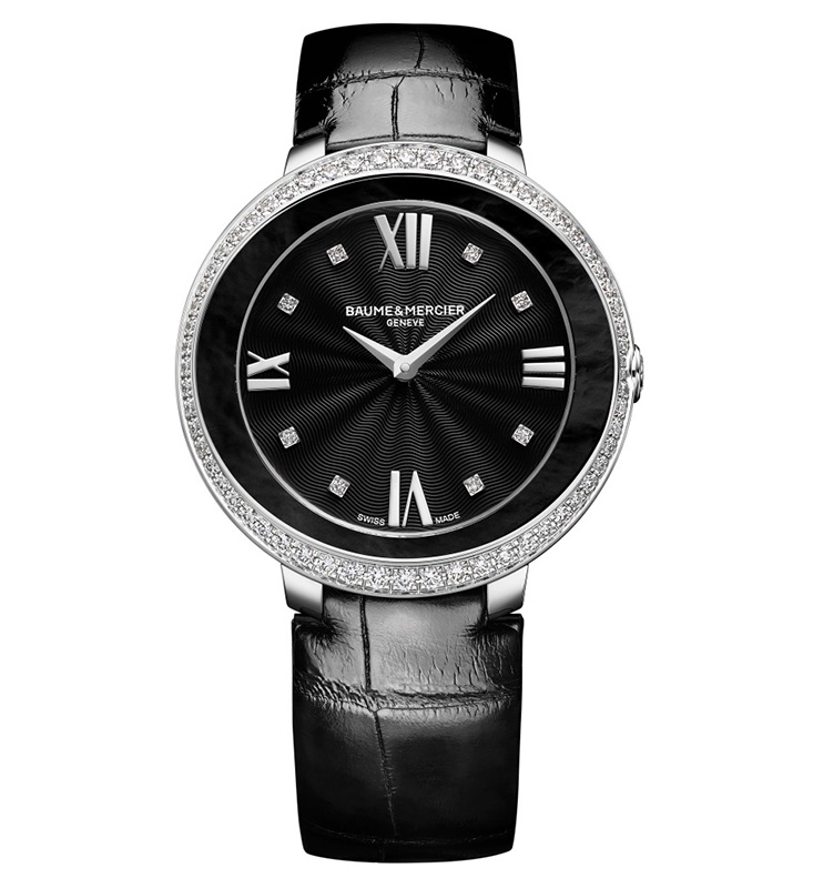 Baume & Mercier Promesse Watch 10185