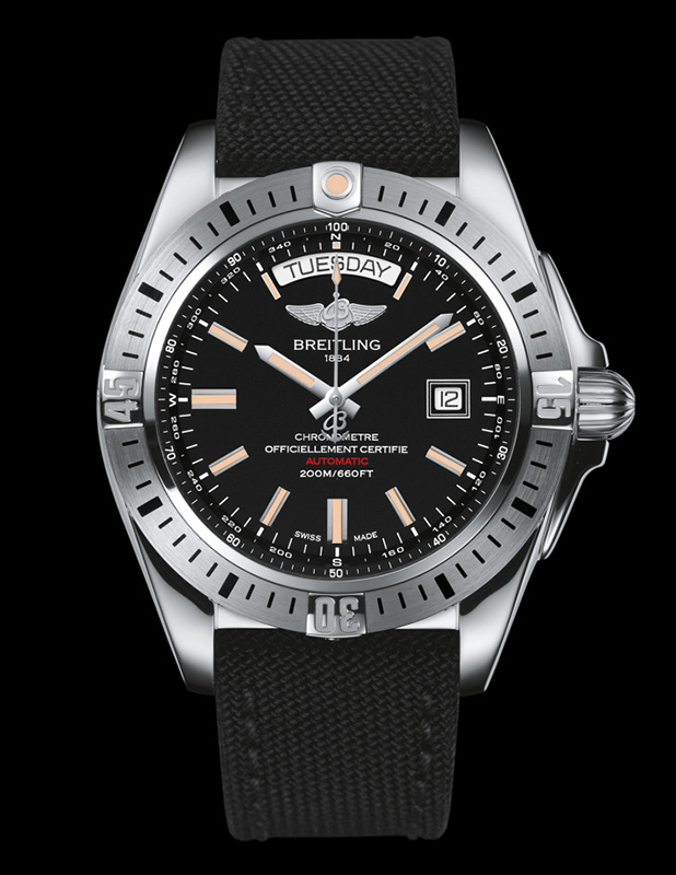 Breitling Galactic 44 Watch
