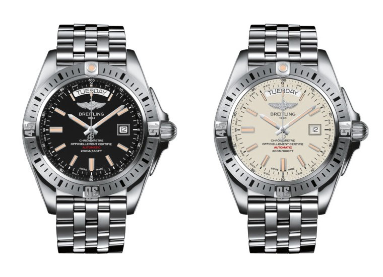 Breitling Galactic 44 Watches