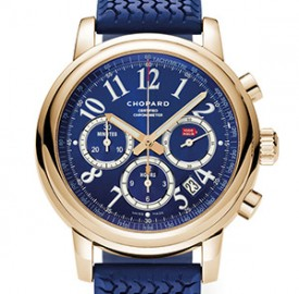Chopard Mille Miglia Porsche Club of America 60th Anniversary Limited Edition