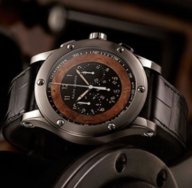 SIHH 2015 Preview – Ralph Lauren Sporting Collection Automotive Chronograph