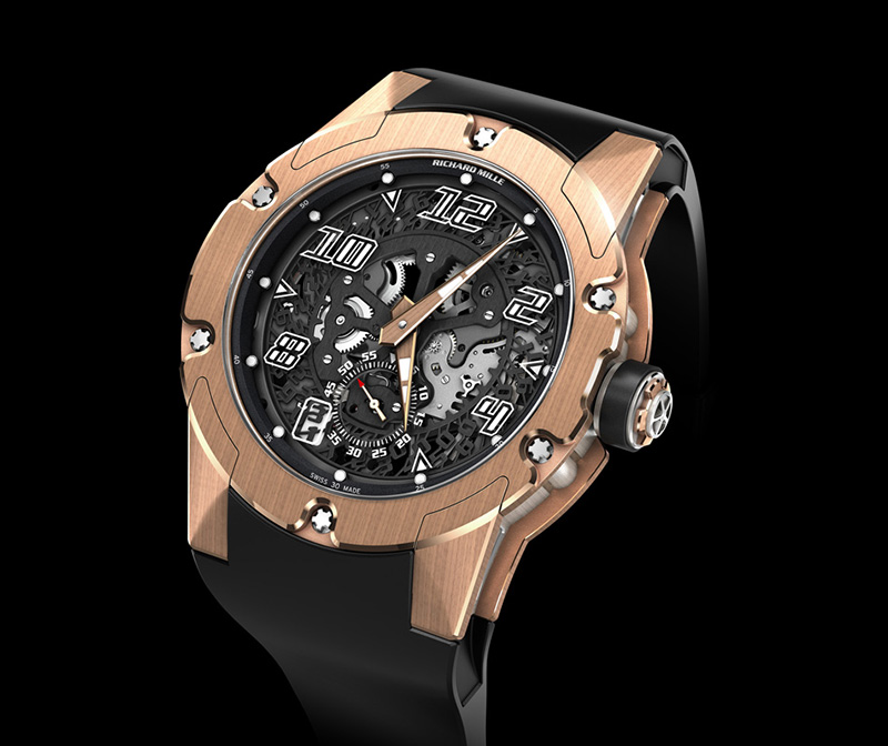 Richard Mille RM 33-01 Watch