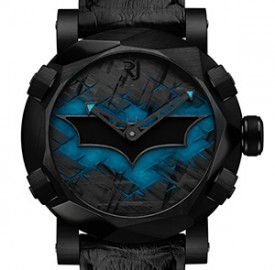 Romain Jerome Batman-DNA Limited Edition