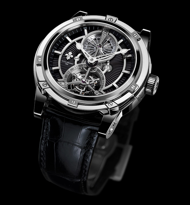 Louis Moinet Vertalor Watch LM-35.50.50