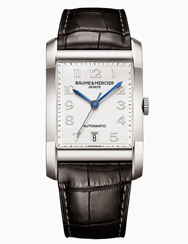 Baume & Mercier Hampton Automatic Watch
