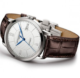 Baume & Mercier new Classima watches