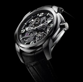 Blancpain L-evolution Tourbillon Carrousel Watch