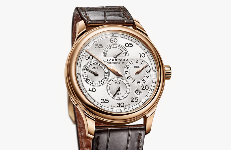 Chopard L.U.C Regulator Watch