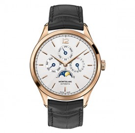 Montblanc Heritage Chronometrie Quantieme Annuel & Vasco Da Gama Limited Edition Version