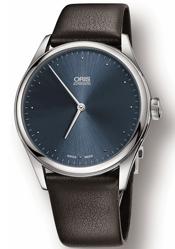 Oris Thelonious Monk Limited Edition Watch Front