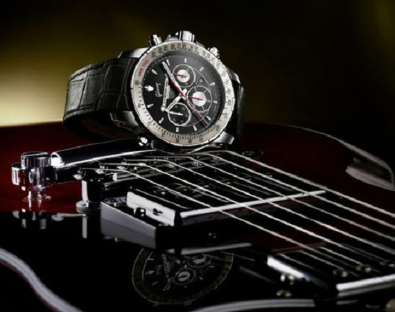 Raymond Weil Nabucco Limited Edition Watch