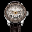 Saint Honore Tour Eiffel Limited Edition Watch