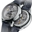Vacheron Constantin Metiers d'Art Mechaniques Gravees 14-Day Tourbillon