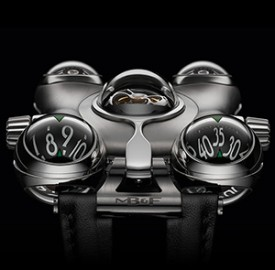 MB & F HM6 Watch