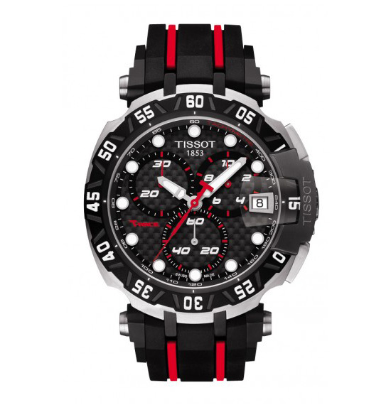 Tissot T-Race MotoGP Quartz Limited Edition 2015 Watch Front