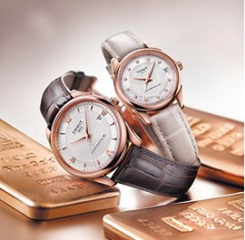 Baselworld 2015 Review – Tissot Vintage Collection
