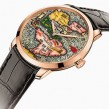 "Girard-Perregaux - The New World ""Novus Orbis"""