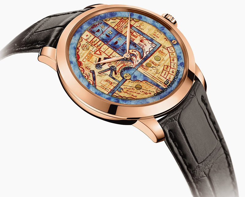 Girard-Perregaux The Pearl of Wonders Watch