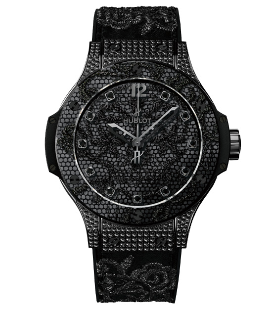 Hublot Big Bang Broderie Watch 343.SV.6510.NR.0800