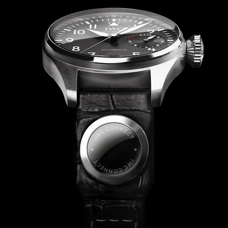 IWC Connect Watch