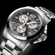 Longines Conquest 1/100th Roland Garros Watch