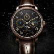 Blancpain Villeret Traditional Chinese Calendar 2015 Only Watch