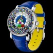 Louis Vuitton Escale Worldtime Only Watch 2015