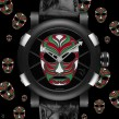Romain Jerome Lucha Libre Mexicana Watch