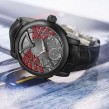 Ulysse Nardin Stranger Only Watch 2015